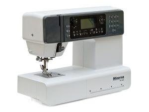 Швейная машина Minerva MC 440E